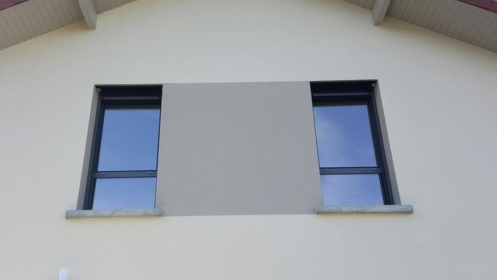 Bien connu Fenetre - Nos réalisations - - Borello Isoclair - Fenêtre  KL35